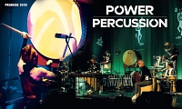 21 12 31 Power Percussion